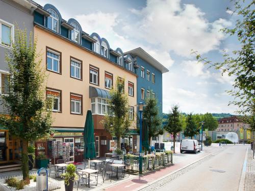 酒店图片: , 巴特斯哈尔巴赫