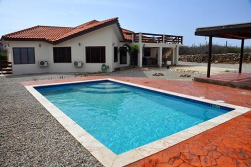 酒店图片: Ayo Villa, 棕榈滩