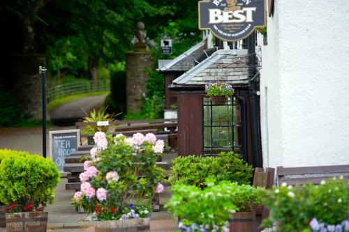 The Falls Of Dochart Inn