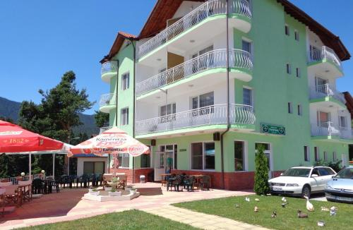 Hotel Pictures: , Sarnitsa