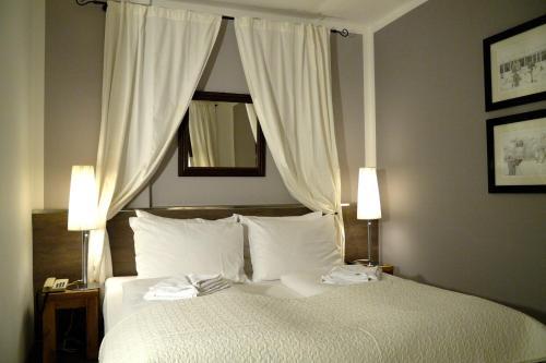 Foto Hotel: Bergland Hotel, Salisburgo