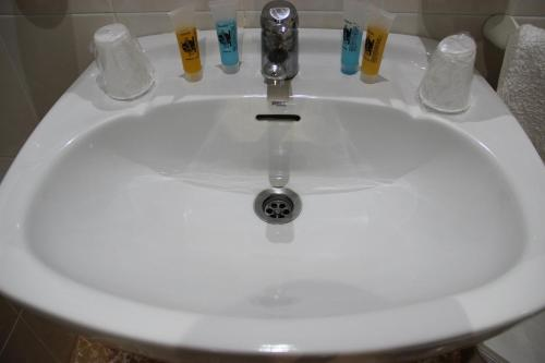 Hotel Pictures: Hostal la zamora, Carcabuey
