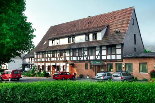 Hotel Pictures: , Osterode