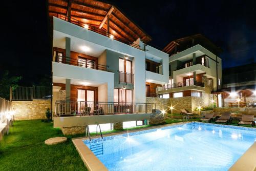 Hotellbilder: Twin House, Ognyanovo