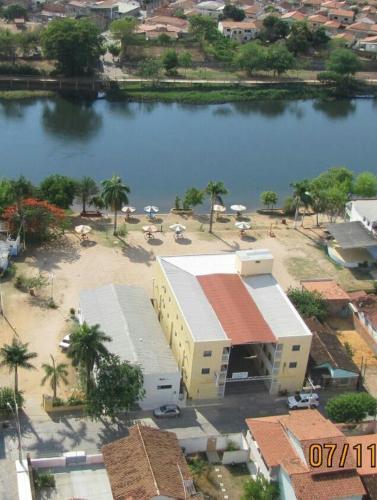 Hotel Pictures: Passarela Hotel, Santa Maria da Vitória