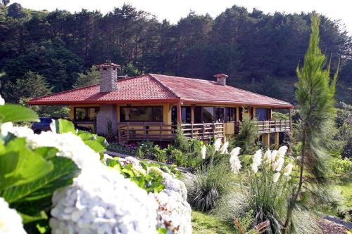 Hotel Pictures: Central Valley Rainforest House, San Isidro