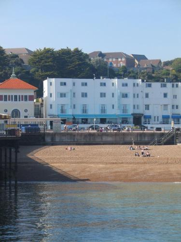 The White Rock Hotel
