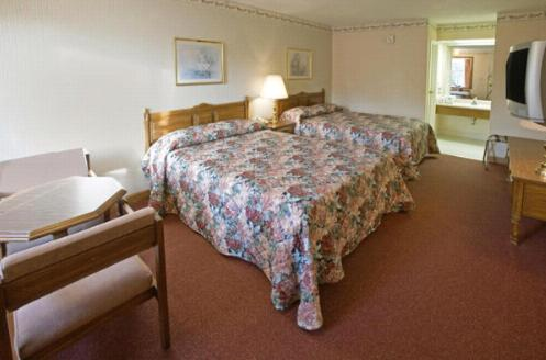 Americas Best Value Inn Belvidere - Rockford Review