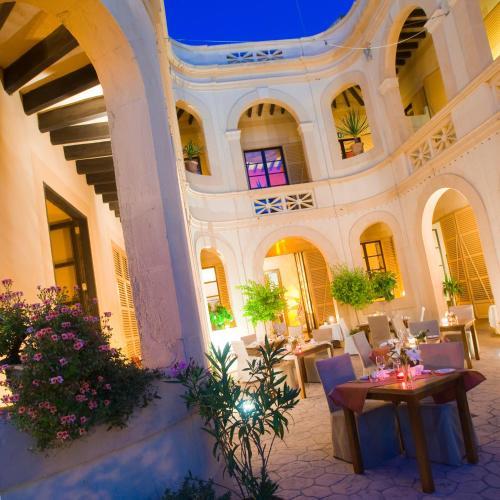 Hotel Pictures: Hotel Palacio Sant Salvador, Artá