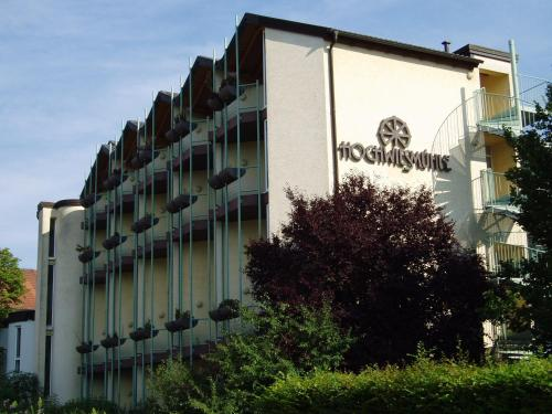 Hotel Pictures: , Bexbach