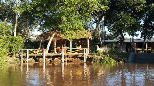 Hotel Pictures: Pousada Pantanal Norte, Barao de Melgaco