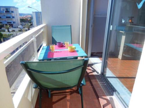Hotel Pictures: Rental Apartment Amphores - Port-La-Nouvelle, Port-la-Nouvelle