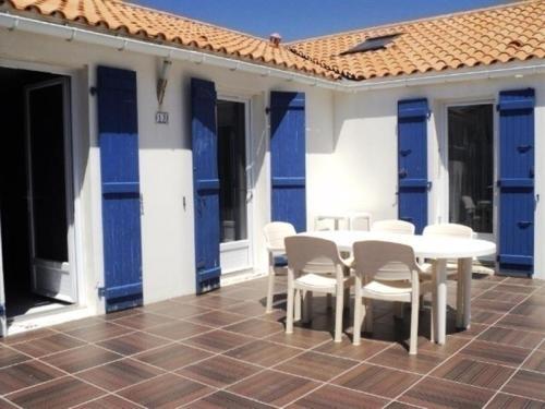 Hotel Pictures: Rental Villa A Bel Intérieur, La Faute-sur-Mer