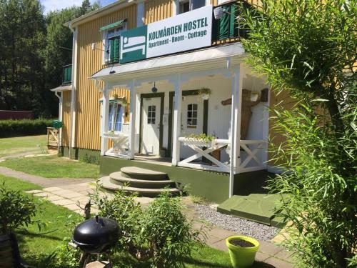 Kolmården Hostel & Apartments