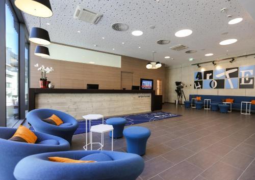 Hotel Pictures: arte Hotel Kufstein, Kufstein