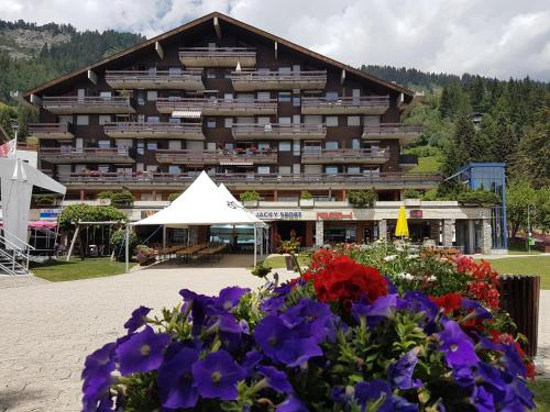 Hotel Pictures: Holidays Groupes Anzère, Anzère