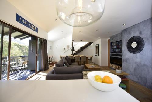 Fotos del hotel: Mowamba Penthouse, Thredbo