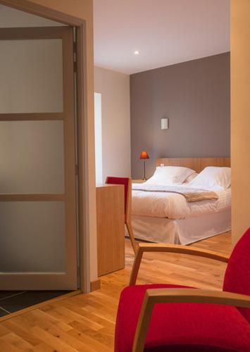 Hotel Pictures: , Saint-Gervais-sur-Mare