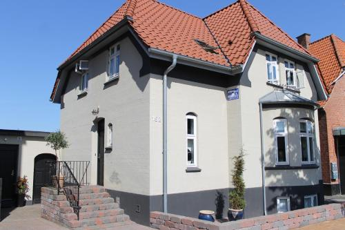 Apartment Odense City