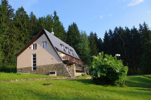 Hotel Pictures: , Horní Bečva