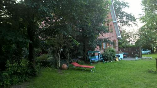 Hotel Pictures: Gabelshof Block, Meynfeld