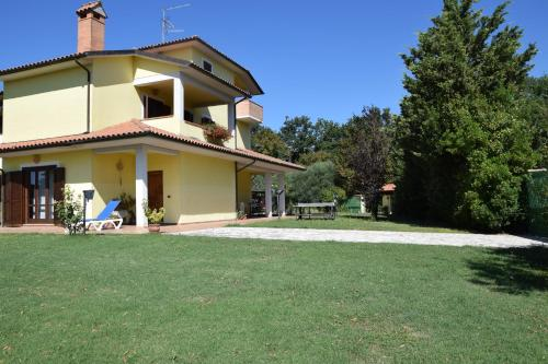 La Casa Nell'Oliveto Bed & Breakfast