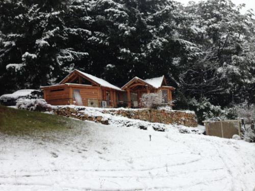 Hotellikuvia: Kushtalldorf, San Carlos de Bariloche