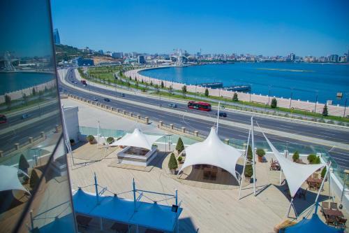 Hotellikuvia: Golden Coast, Baku