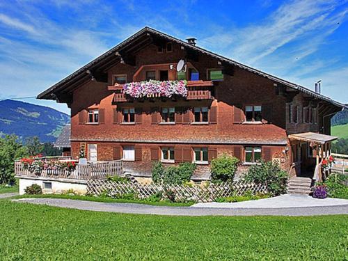 Foto Hotel: Familienbauernhof Metzler, Egg