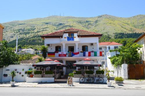 Fotografie hotelů: Shkodra Lake KM Zero, Shkodër