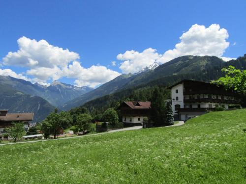 Fotografie hotelů: Apart Tuxertal, Finkenberg