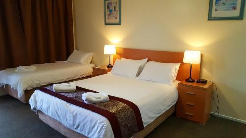 ホテル写真: Best Western Governor Gipps Motor Inn, Traralgon
