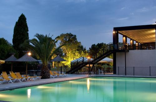 Hotel Pictures: , Baillargues