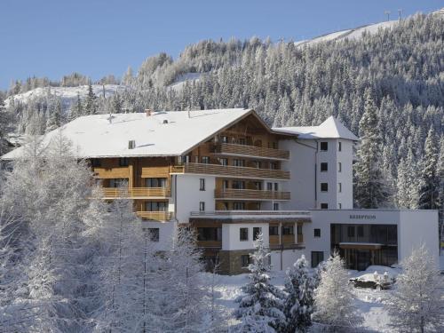 Fotos de l'hotel: Das Alpenhaus Katschberg1640 3, Katschberghöhe