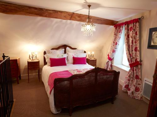 Hotel Pictures: Chez Hall le Coin, Meursault