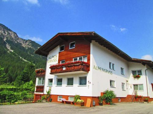 Holiday Home Zugspitz