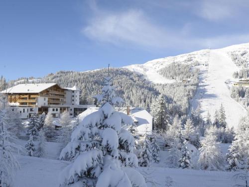 Fotos de l'hotel: Das Alpenhaus Katschberg1640 1, Katschberghöhe