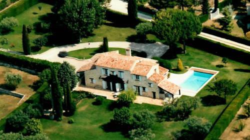 Hotel Pictures: Villa Tourrettes, Tourrettes