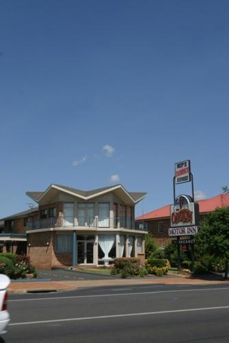 Hotelfoto's: Countryman Motor Inn, Dubbo