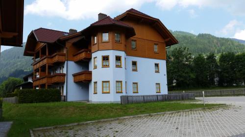 Zdjęcia hotelu: Haus Camilla by Immobilaustria, Bad Kleinkirchheim