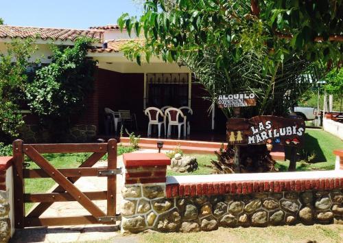 Hotellikuvia: Las Marilubis Calamuchita, Santa Rosa de Calamuchita