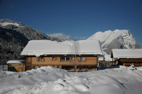 Fotos del hotel: Haus Üntschenblick, Schoppernau