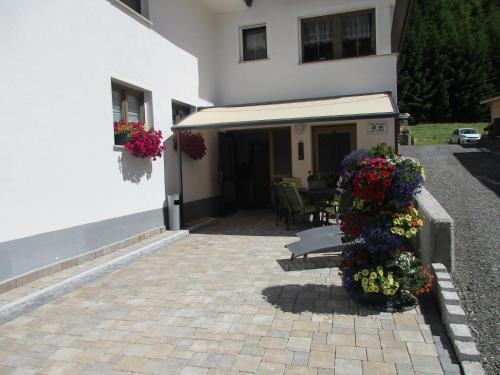 Фотографии отеля: Haus Dorfschmied, Флирш