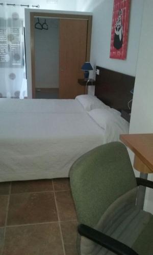 Hotel Pictures: , Villamartín