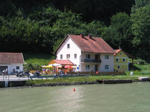Zdjęcia hotelu: Idylle am Donauufer, Haibach ob der Donau