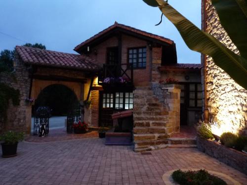 Hotel Pictures: , Castanedo