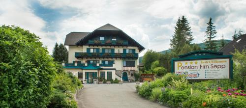 Photos de l'hôtel: Pension Firn Sepp, Mauterndorf