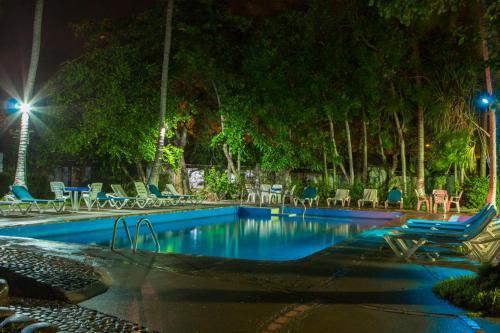 Hotel Pictures: , Puntarenas