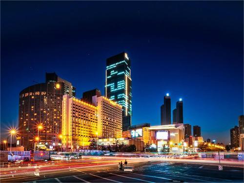 Tujia Sweetome Vacation Rentals Qingdao MIXC Branch