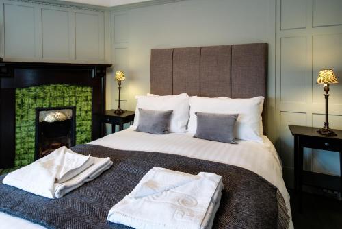 Hotel Pictures: , Crianlarich